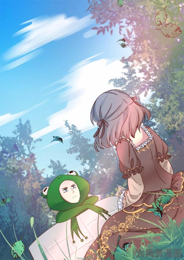 Lily s1 chapitre 114