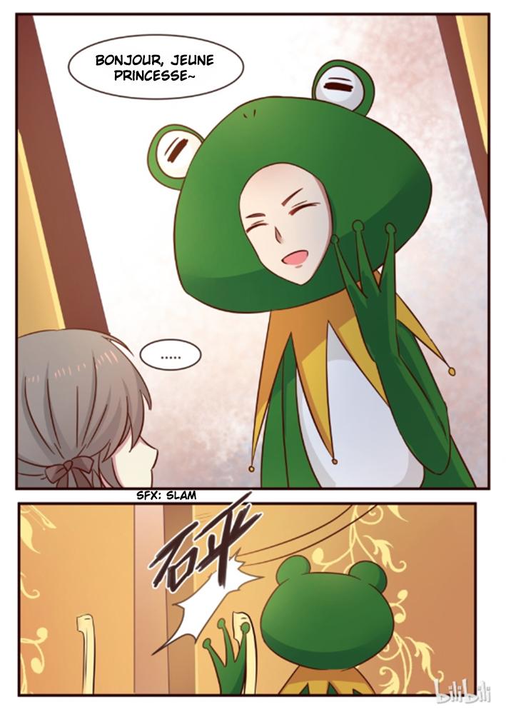 Lily saison 1 ch116 04