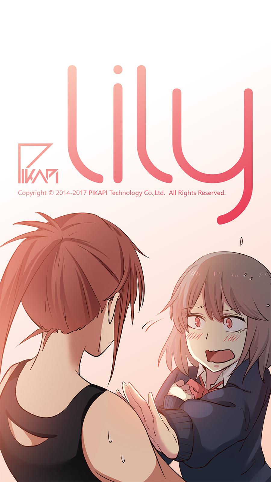 Lily saison 1 ch89 en-tete