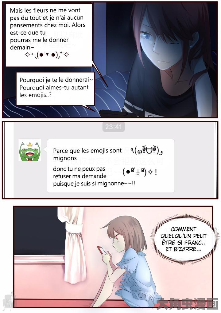 Lily saison 1 ch73
